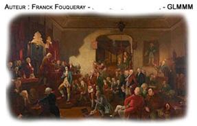 Le grand secret de la Franc-maçonnerie dans Recherches & Reflexions FranckFouqueray